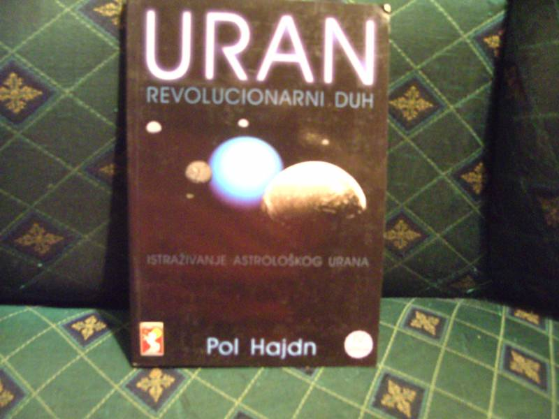 Uran, Pol Hajdn
