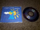 Urban Cookie Collective - Feels like heaven , CD singl
