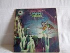 Uriah Heep ‎– Demons And Wizards