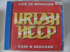 Uriah Heep – Live In Moscow