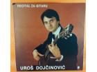 Uroš Dojčinović – Recital Za Gitaru, LP
