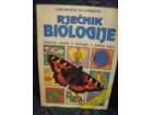 Usborneov ilustrirani rječnik biologije