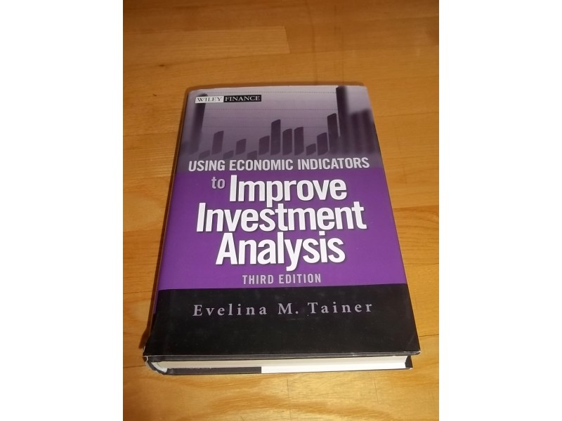 Using Economic Indicators to Improve Investment Analysi