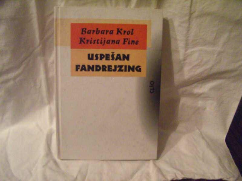 Uspesan fandrejzing, Barbara Krol