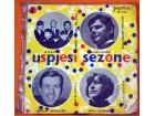 Uspjesi Sezone br. 4 (maxi singl)