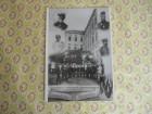 Uspomena iz Francusko-Srpskog saveza u bolnici Sion