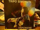 Uspomene Tripo Simonuti :violina