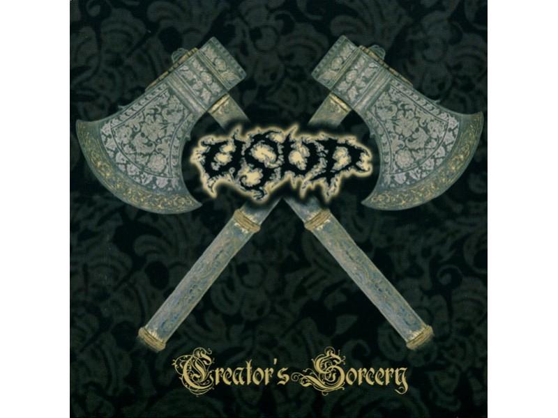 Usud - Creator`s Sorcery