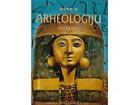 Uvod u arheologiju, Abigejl Vitli Straen Rid, nova