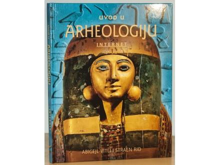 Uvod u arheologiju - Internet