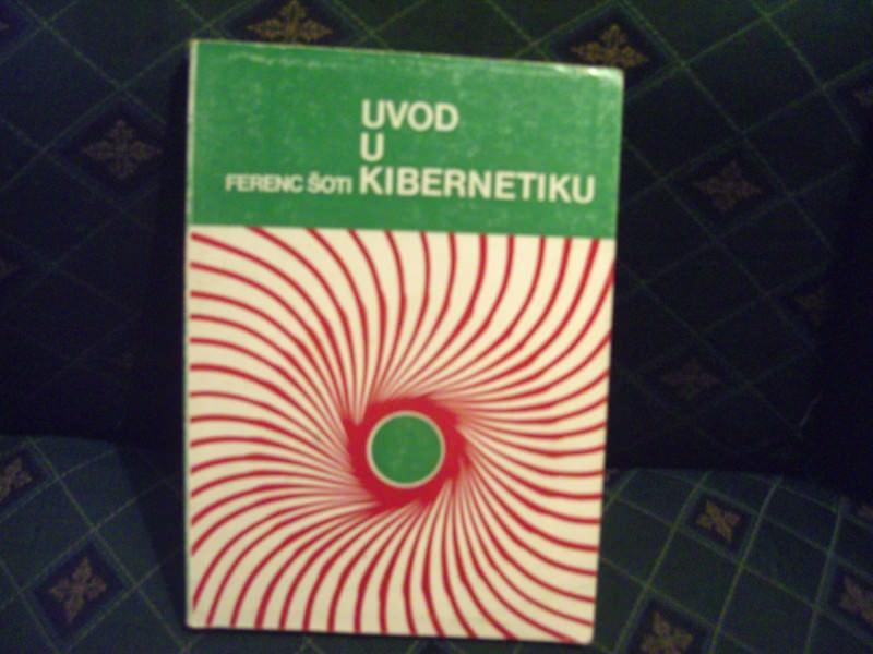 Uvod u kibernetiku, Ferenc Šoti