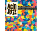 V/A – Best Of Acid Jazz 2CD