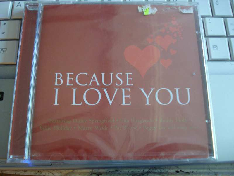 V/A - Because I Love You