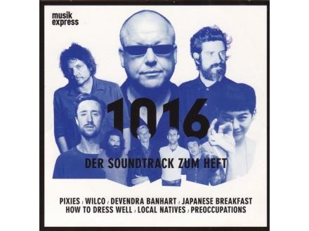 V/A - Musikexpress 1016