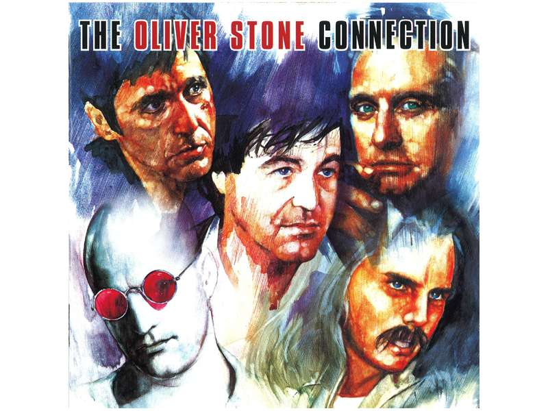 V/A - The Oliver Stone Connection