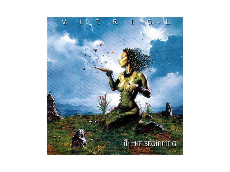 V.I.T.R.I.O.L. - In The Begining...