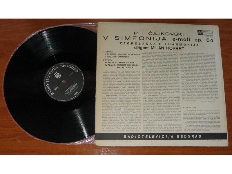 V Simfonija e-moll Op. 64