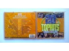VA - 20 Tophits Sommer Extra 2000 (CD) Made in Germany