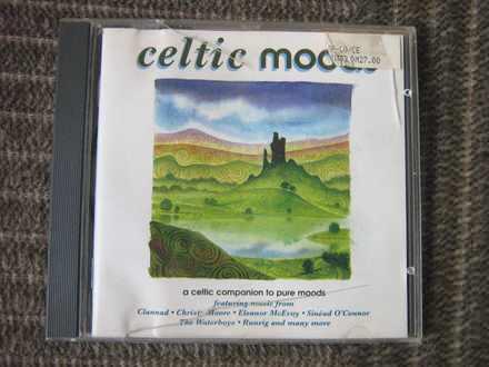 VA - Celtic moods