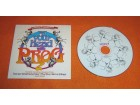VA - Fill Your Head With Prog (CD) Made in UK