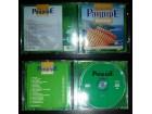 VA - Greatest Irish Panpipe Melodies CD1 (CD) Holland