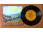 VA - Kajkavske Popevke - Krapina 68 (singl)
