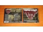 VA - Legends Of Hip Hop (2CD) Made in Germany