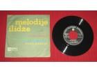 VA - Melodije Ilidže - Ilidža 64 (EP)