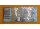 VA - Precious Rock (CD) Made in UK