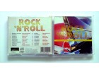 VA - Rock `N` Roll (CD) Made in EU