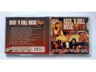 VA - Rock `N Roll Music (CD) Made in France