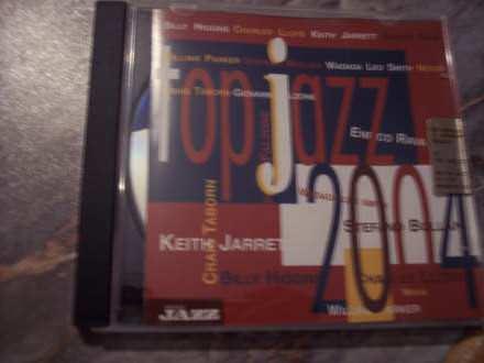 VA - Top Jazz 2004