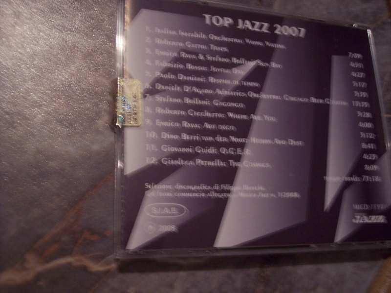 VA - Top Jazz 2007
