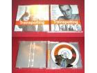 VA - Trainspotting (Soundtrack) (CD) Made in UK