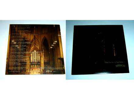 VA - Within The Church Of Thee Overlords II (CD) USA