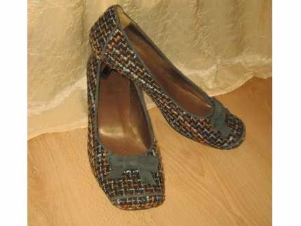 VALLENSSIA cipele 39  šik!