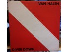 VAN HALEN - DIVER DOWN, LP, ALBUM