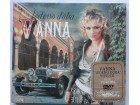 VANNA  -  LEDENO  DOBA  CD + DVD