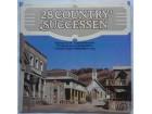 VARIOUS  -  2LP  28 COUNTRY  SUCCESSEN