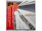 VARIOUS  -  2LP CALIFORNIA  JAM  2 (Japan Press)