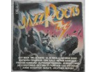 VARIOUS  -  2LP  JAZZ  ROCKS