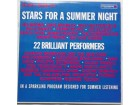 VARIOUS - 2LP STARS  FOR  A  SUMMER  NIGHT