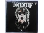 VARIOUS - 2LP TOMMY Original Soundtrack recording