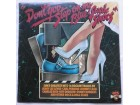 VARIOUS  -  Don`t you step on my blue sude shoes