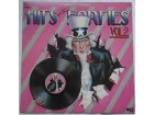 VARIOUS  -  HITS  OF  THE  FORTIES  VOL. 2