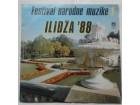 VARIOUS  -  ILIDZA  `88 Festival narodne muzike 1