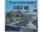 VARIOUS  - ILIDZA  `88  Festival narodne muzike 2