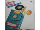 VARIOUS  -  JOHNNY  MUSIC  HALL
