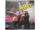 VARIOUS  -  RAPPIN`  ( SOUNDTRACK )