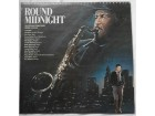 VARIOUS - `ROUND MIDNIGHT` Original motion picture soun